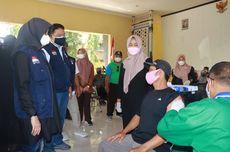 Bali Terima Wisatawan Internasional, Banyuwangi Kebut Vaksinasi untuk Lindungi Warganya
