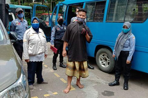 Laki-laki Masuk ke Pekarangan Rumah Pemuka Agama di Tebet Tanpa Izin, Diduga Gangguan Jiwa