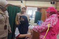 18 RW di Jakbar Capai Target Maksimal Vaksin Covid-19, Ketua RW hingga Relawan Diberi Penghargaan