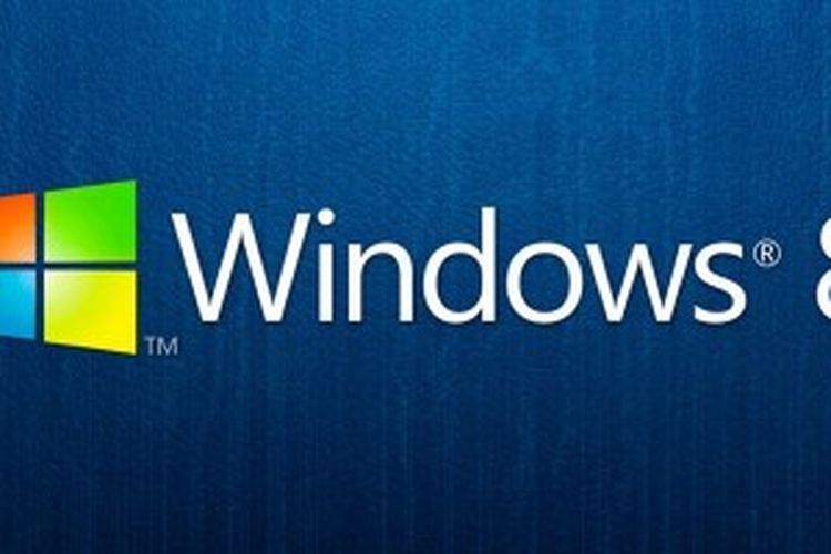 Logo Windows 8.