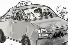 Taksi Curian Masih Beredar, Polisi Tak Khawatir Dipakai untuk Kejahatan