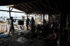 Solidaritas di Tengah Mirisnya Kehidupan di Pesisir Jakarta Selama Pandemi Covid-19...