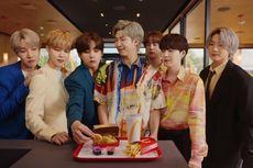 Ramai Diburu, Ini yang Spesial dari BTS Meal McDonald's