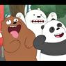 Sinopsis We Bare Bears: The Movie, Tiga Beruang Lucu Menjadi Buronan
