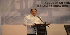 Ini Pesan Ketua DPR untuk Perencanaan Kabinet Baru