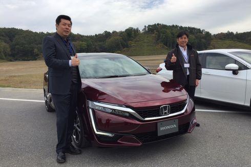 Ini Kendala Utama Mobil Listrik dan Hidrogen