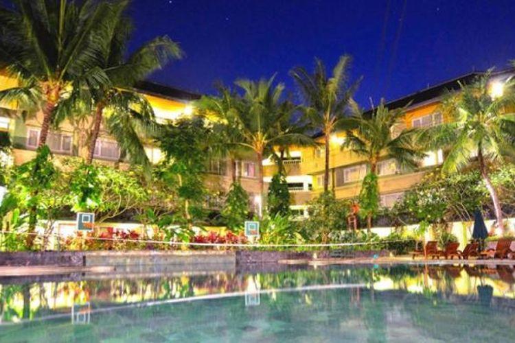 Harris Resort Kuta Beach akan berhenti beroperasi per tanggal 31 Maret 2017 di mana di lokasi yang sama akan dibangun menjadi Yello Hotel dan beroperasi di awal 2020.