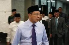 Menteri Agama: Satu Orang Saja Melihat Hilal, Besok Kita Bisa Shalat Idul Fitri