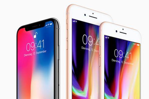 Apple Rilis 4 iPhone Baru Tahun Ini?