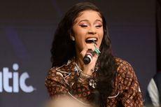 Profil Cardi B, Rapper Berprestasi yang Penuh Kontroversi