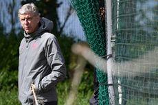 Arsenal kehilangan Serge Gnabry Akibat Siasat Bayern Muenchen