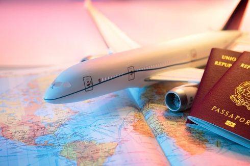 4 Negara Larang Masuk Penerbangan dari Indonesia, Singapura Perketat Izin Masuk