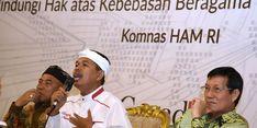 Dedi Mulyadi: Jangan Kompromi dengan Gerakan Intoleransi!