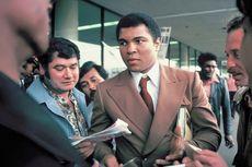 Anak Muhammad Ali: Andai Masih Hidup, Ayah Saya Akan Bela Trump
