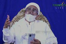 Menyoal Hasil Swab Rizieq Shihab yang Tak Dilaporkan ke Pemerintah
