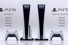 Pre-order PS5 Kacau, Sony Minta Maaf