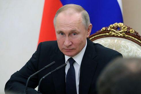 Putin Lanjutkan Karantina Seminggu, Kremlin Bantah akibat Kontak dengan Dokter Positif Corona