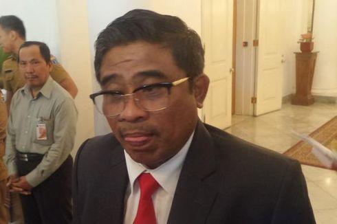 Sumarsono Ingin Tarif Transjakarta ke Bandara Lebih Murah dari Damri