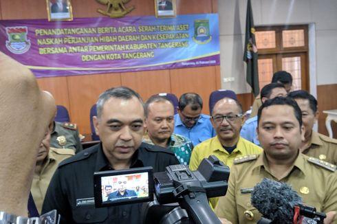 Ketua RT Dicaci Maki Warga soal Bantuan Corona, Bupati Tangerang Buka Suara