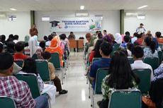 Kompas Gramedia Serahkan Bantuan Dana Pendidikan ke 330 Siswa