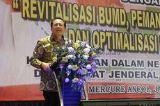 Irman Gusman: Daerah Harus Punya Daya Saing untuk Tarik Investor