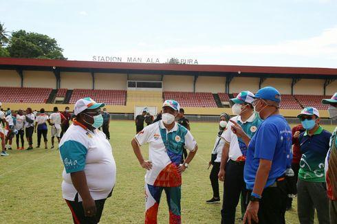 Menko PMK Ingatkan Panitia PON XX Papua Perhatikan Kesiapan Layanan Kesehatan