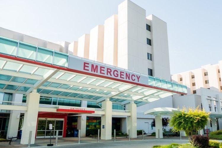 Ilustrasi rumah sakit.(healthcareitnews.com)
