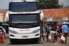 Hadapi New Normal, Sistem Beli Tiket Bus di Terminal Bakal Dihapus