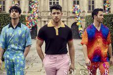 Lirik dan Chord Lagu Hesitate - Jonas Brothers