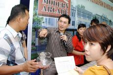 Rencana Akuisisi Modernland Masih Dirahasiakan