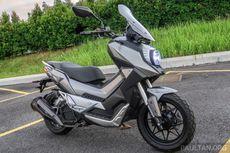 Tengok WMoto Xtreme 150i Pesaing Honda ADV 150