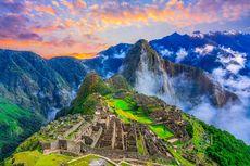 Lockdown 8 Bulan, Situs Machu Picchu Dibuka dengan Ritual Kuno