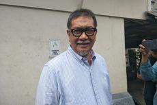 Deddy Mizwar Hadir Penandatanganan Akta Pendirian Partai Gelora