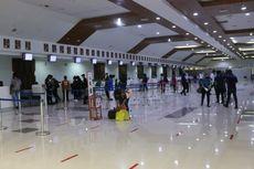 Garuda Indonesia dan Lion Air Hentikan Sementara Penerbangan ke Kupang