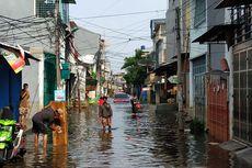Pertimbangkan Ini Sebelum Klaim Asuransi Banjir