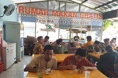 Fakta Video Viral Perampokan Rumah Makan Gratis di Bogor, Bawa Celurit hingga Rampas 3 Handphone