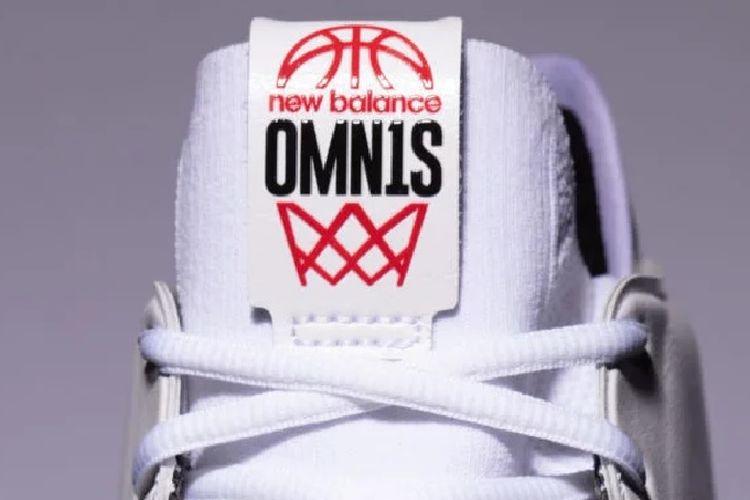 New Balance OMN1S Kawhi Leonard.