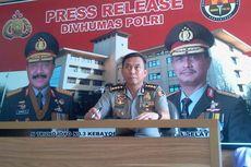 Posko Caleg Nasdem di Aceh Utara Ditembaki