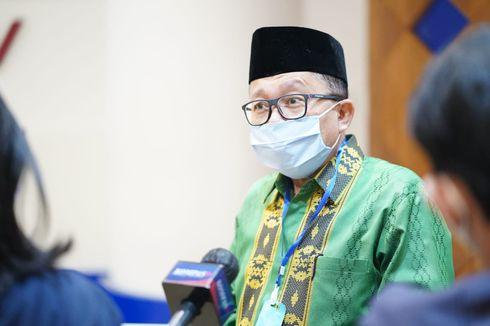 Silaturahmi Kapolri ke NU-Muhammadiyah, Anggota DPR: Tradisi Baik untuk Dengar Aspirasi Masyarakat