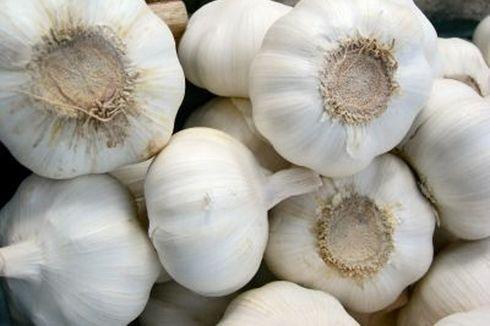 12 Manfaat Menakjubkan dari Bawang Putih