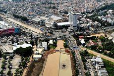 236 Hektar Wilayah di Kota Bekasi Tergolong Kumuh