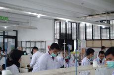 Kompetisi NOPEC 2020, Pemenang Masuk Teknik Kimia ITS Tanpa Tes