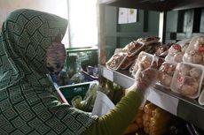 Bantu Petani saat Corona, IPB Lakukan Program Belanja Sayur dari Rumah