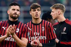 Hasil Kualifikasi Liga Europa, AC Milan dan Tottenham Lolos ke Play-off