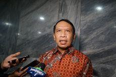 Golkar Berusaha Yakinkan Seluruh Fraksi demi Dapatkan Kursi Ketua MPR