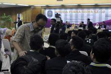 Pilkada Jatim 2018, Gus Ipul Sebut Belum Resmi Diusung Golkar