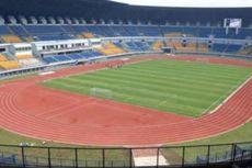 GBLA Jadi Tempat Pelaksaan Piala Wali Kota Bandung