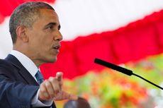 Obama Desak Presiden Mursi Dengarkan Suara Rakyat