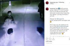 Viral, Seorang Pria Dikeroyok di Stasiun Jurangmangu