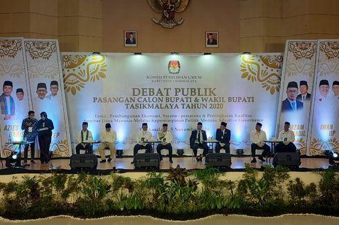 Quick Count LSI Denny JA di Pilkada Tasikmalaya Meleset, Akademisi: LSI Harus Jelaskan ke Publik